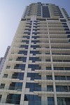 8e en 11e verdieping onze 3 appartementen