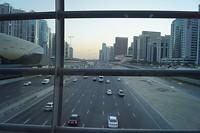 Sjeikh Zayed Road