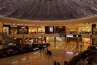 Dubai Marina Mall