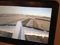 schermpje in de A380