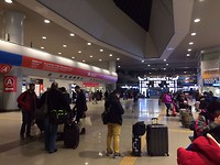 Osaka vliegveld