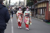 Geisha's 芸者