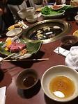 eten bij Koreaan