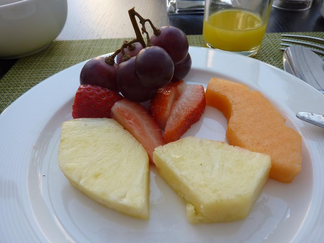ontbijt La Verda