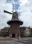 Vermeer molen