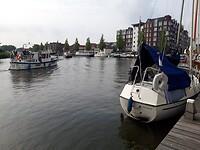 Bierkade Alkmaar Passantenhaven
