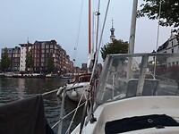 Uitzicht Alkmaar