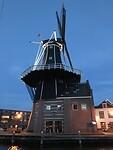 De molen van Haarlem