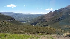 in de Andes