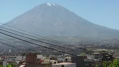 vulkaan misty