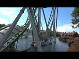 The Hulk Ride