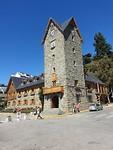 Centrum Bariloche