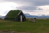 Hier kun je gewoon logeren, in de middle of nowhere