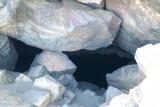warm water grot