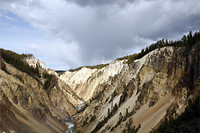 49. Yellowstone - Grand Canyon