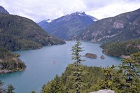 29. Diablo Overlook Cascade NP