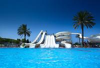 Blauwbaai Zwembad