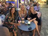 Cocktails @ Blue Boat 🍸