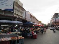 Markt Chiang Rai