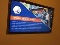 Trans-Border Institute at USD