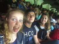 Rugbywedstrijd The Stormers vs. The Bulls
