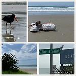 Nog even genieten van zon, zee en strand!