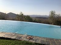 Zwembadje  Opwa country lodge
