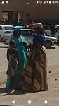 Herrero dames in Opuwo