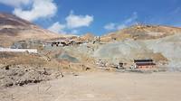 De mijnen