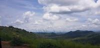 Onderweg terug van Mzuzu