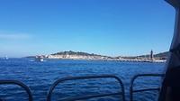 Onderweg naar Saint Tropez