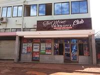 Nightclub 'the Mint'