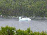 IJsberg de andere dag