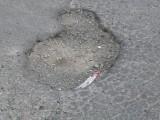 Zo zien ze eruit,die potholes