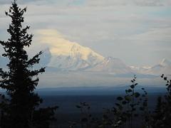 Wrangel mountains