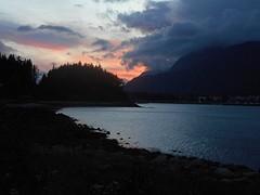 Goodbye Alaska