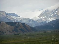 Gakona Glacier