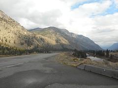 Bonanza Pass