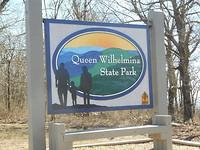 Koningin Wilhelmina State Park
