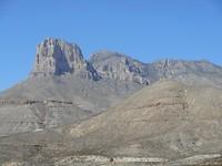 El Capitan Peak