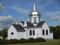 Ukraiense Kerk
