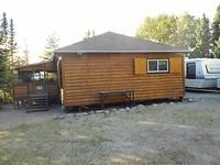 Gina's cottage aan Jan Lake