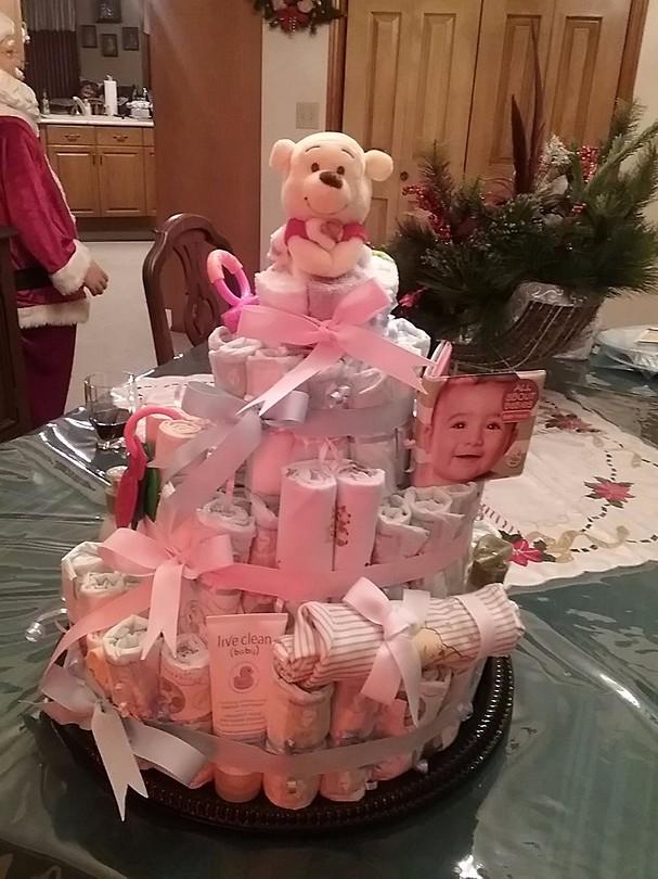 Verbazingwekkend Kado maken voor babyshower | Foto | iepe en trijntsje sijperda's ID-39