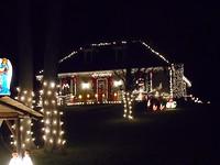 Kerst impressie Dundas