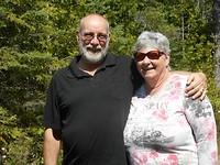 Dick en Sue Bijlsma