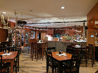 "Restaurant ""Marina"""