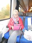 Even naar Friesland