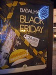 Ook hier Black Friday