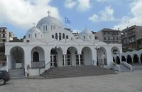 Kerkje Pilos
