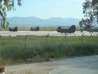 Helikopter vliegveld